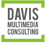 Davis Multimedia consulting logo